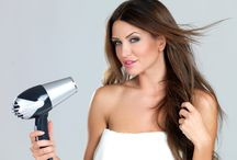 Hairstyling tips to use at home