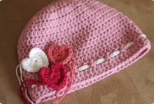 Miss Mae's Crocheting the Day Away / by Debbie Griffin