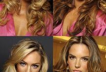 Makeup Secrets! & Hair