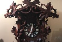 zegary kukułki