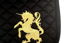 Equi-passion / Equines, equestrians, and equipment