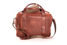 """Filly Leather Tech Bags / """"High quality leather products with global appeal!"""""""