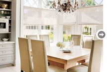 Dream Home- Dining Areas / by Valery