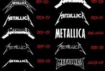 Metallica album cover
