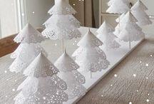 Decorazioni idee Natale