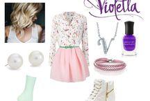 Violetta Soy Luna