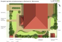 Pomysł na ogród / Projekty ogrodów z naszej pracowni...