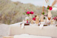 프로포즈 테이블