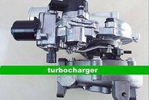CT16V 1 17201-3010117201-30110 turbo turbocharger for Toyota Landcruiser D-4D 173HP 1KD-FTV