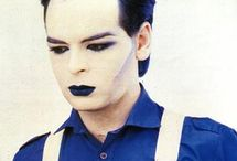 Gary Numan / This is a research board for my upcoming novel on Gary Numan. Join my reading list at: nickyblue.com/freebie to keep updated.