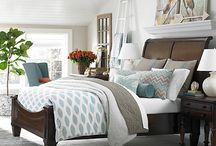 Bedrooms / by mareth warren