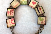 Up-Cycled Crafts