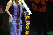 LILA DOWNS: Balas y Chocolate Tour