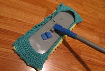 crochet / by crystal Thurston