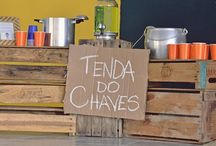 Aniversário Chaves / El Chavo