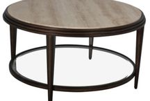 need new coffee tables