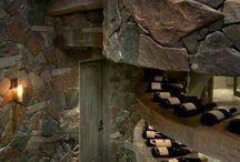 Wine house