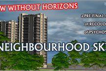 TS2 Neighbourhood Deco