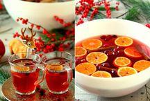 Drikke (varme og Kolde)