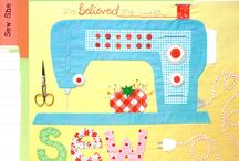 Quilts / Sewing