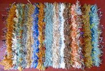 Amish Woven Rugs