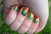 Nails / Wat een mooie nagels!!!