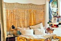 Home: Bedroom / by Brandy Marie