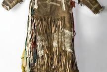 Indigenous Cultures / art, history and ancestry