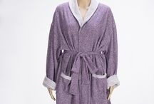Bathrobes for women / Find the widest range of nightwear, loungewear, comfy slippers and bathrobes for women at Zsazsaslipper.com.