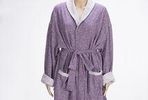 Bathrobes for women / Find the widest range of nightwear, loungewear, comfy slippers and bathrobes for women at Zsazsaslipper.com.