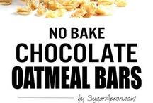 no bake snacks