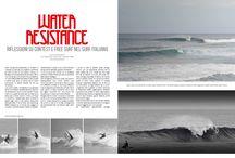 Surf Magazine / Surf