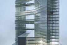 Twin Architecture