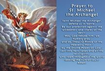 Prayers for Protection / Prayers for Protection