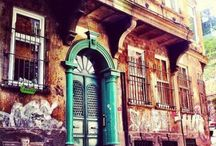 Where to stay in Istanbul / Beyoglu / Taksim