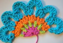 Wool Workx Crochet Stitches Patterns / by Tinsel Fairy