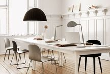WORKSPACE | HOME OFFICE