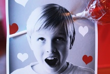 Valentines / by Janet Clark