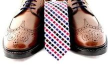 Formal shoes I'd wear / Formal shoes, dress shoes and some semi-formals I'd love to own & wear