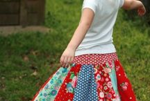Sewing Inspiration / sewing projects and ideas