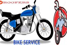 """bike repair in gwalior / """"Are you troubling with your bike...? Do not want to waste your holiday…? Want to maintain your bike at your doorstep according to your time """""""