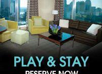 Greektown Hotel / by Greektown Casino-Hotel