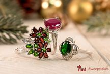 Oh What Fun! Sweepstakes / It's so fun to add sparkle and shine to your favorite holiday outfits! This holiday season, we want to know your favorite way to accent your style. Pin the image that best represents your unique festive flare, and be entered for a chance to win a $250 JTV shopping spree! Visit JTV.com/ohwhatfun to learn how to be entered for a chance to win the fabulous grand prize.
