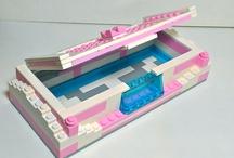 Cutie Lego