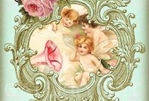 Victoriano art / Todo lo relacionado a época
