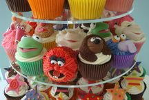 muppet bday idea / by Jennifer LeBlanc