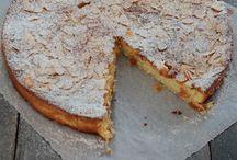 Gâteau rocitta