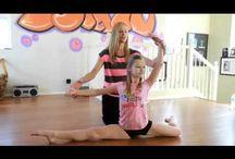 Dance / Fav choreo + tips + pics