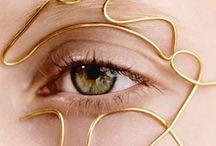 Facial jewelry