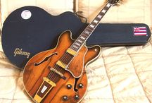 slightly guitarded / by Tim Martin